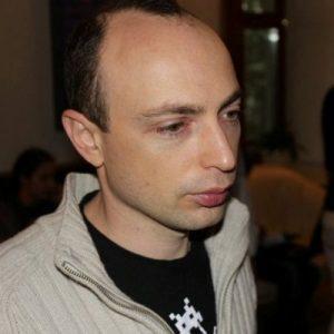 •Igor Kulakov – chief editor, partnership, sponsor relations