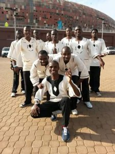 Amavevane Performing Arts Group