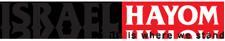 Israel-Hayom-logo
