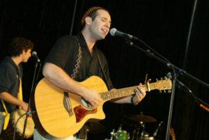 NoamKatz in concert
