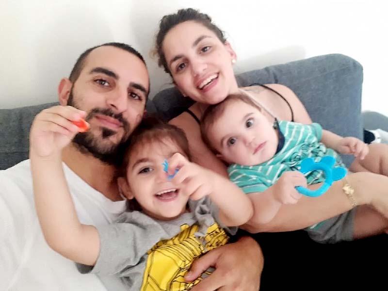 Ovadia-family