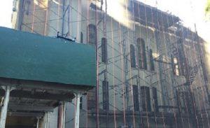 PSJC constructionuse