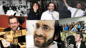 rabbi simes