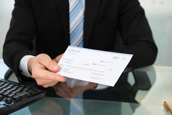 Receiving a Grant