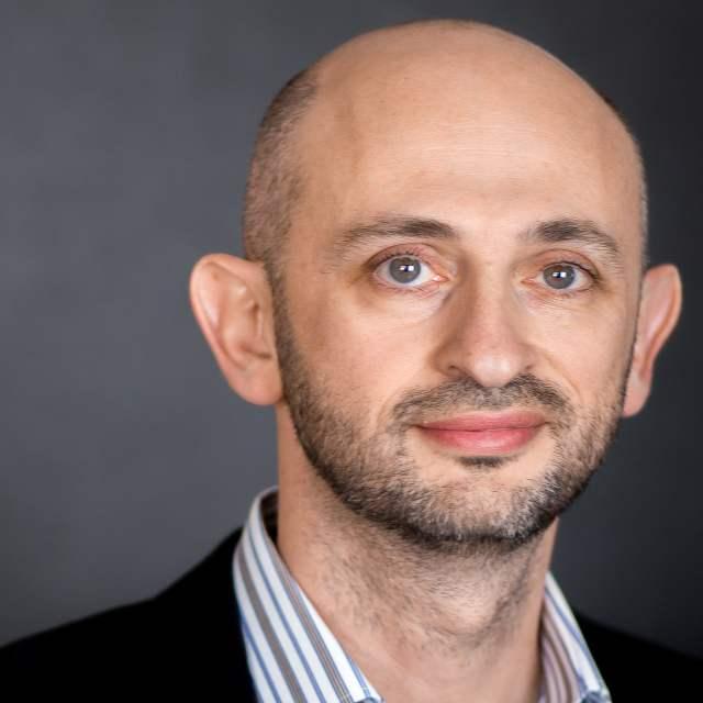 Boris Kievsky - Jewcer Content Strategy Advisor