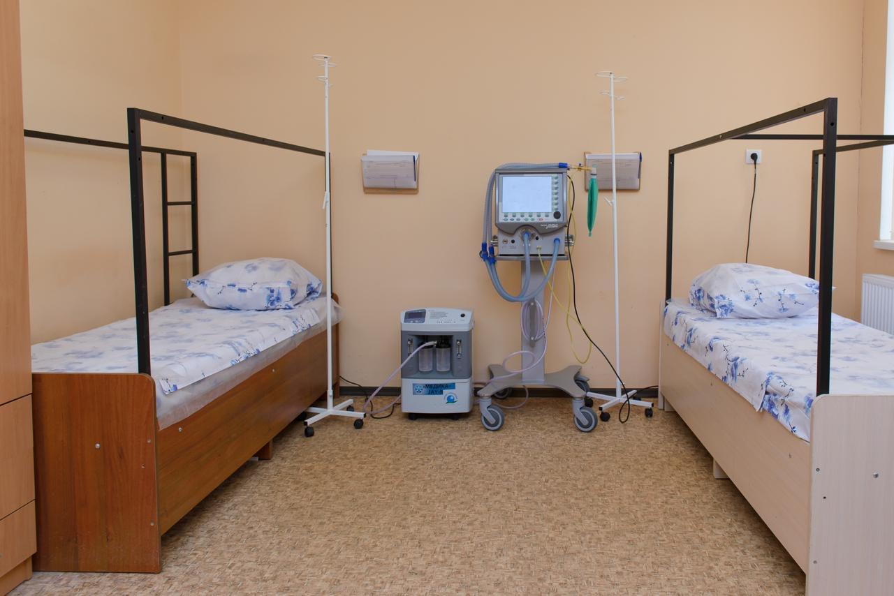Mishpacha Odessa Hospital Beds